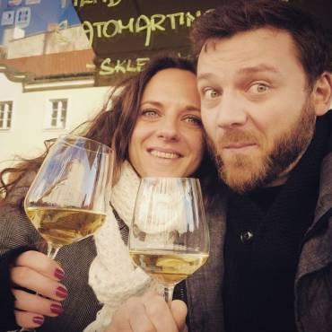 Našli jsme nové přátele (www.neznami-vinari.cz)