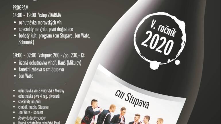 Ašské SKLEPY 29.08.2020